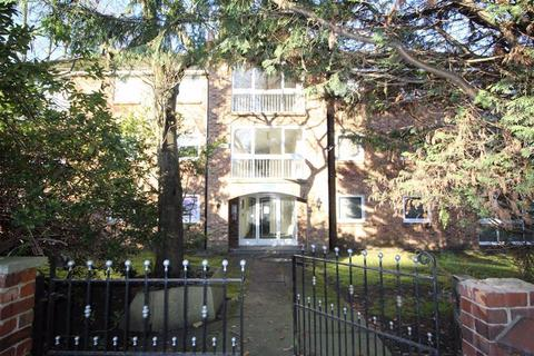 2 bedroom flat for sale - Wilbraham Road, Whalley Range