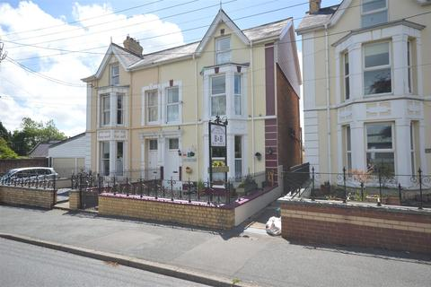 7 bedroom semi-detached house for sale - Park Place, Cardigan