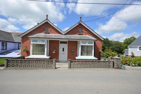 3 bedroom detached bungalow for sale - Llanfyrnach