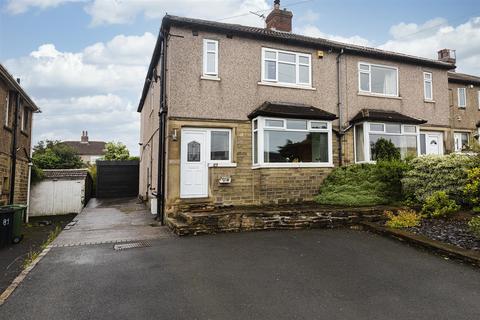 3 bedroom semi-detached house for sale - Crosland Road, Oakes, Huddersfield