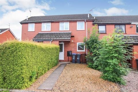 1 bedroom maisonette to rent - Humber Drive, Biddulph, Stoke-On-Trent