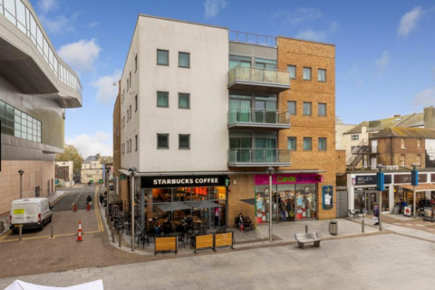 2 bedroom apartment for sale - Oxford Terrace, Folkestone, CT20