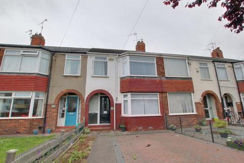 3 bedroom terraced house to rent - ANCASTER AVE, HULL, HU5