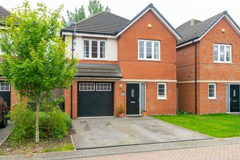 4 bedroom detached house to rent - Rosebank Close, Leeds, LS17