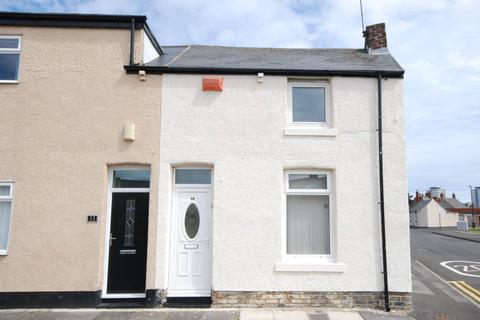 2 bedroom terraced house for sale - Wallace Street, Sunderland