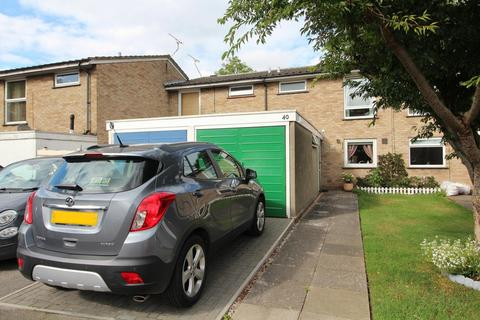 3 bedroom terraced house for sale - Roslings Close, Chelmsford, Essex, CM1