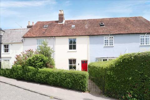 3 bedroom cottage for sale - Bridge Street, Titchfield