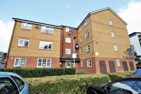 2 bedroom flat for sale - Armoury Road, Deptford, SE8 4LG