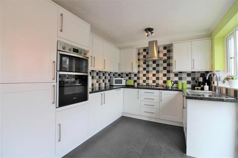 3 bedroom terraced house for sale - Pollard Close, Ashford, Kent, TN23 5EG