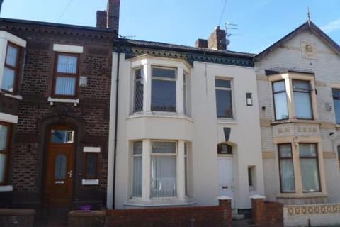 3 bedroom terraced house to rent - Watford Road, Liverpool L4