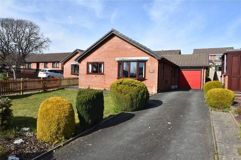 3 bedroom bungalow for sale - Beech Close, Newtown, Powys, SY16