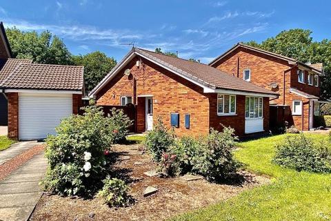 2 bedroom detached bungalow for sale - West Scar, Redcar TS10