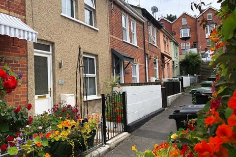 2 bedroom terraced house for sale - Garibaldi Row, Weymouth