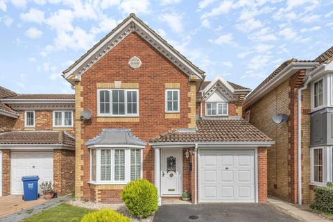 4 bedroom detached house to rent - Langford,  Bicester,  OX26