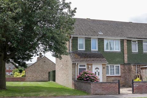 3 bedroom end of terrace house for sale - Allnatt Avenue, Wallingford