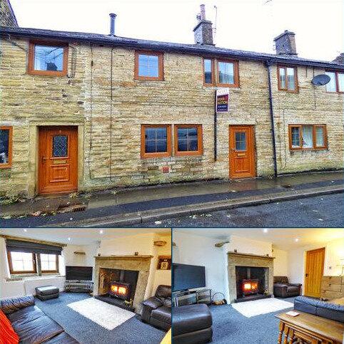 3 bedroom terraced house for sale - Croft Street, Bacup, Lancashire, OL13