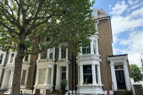 1 bedroom apartment to rent - Hammersmith grove W6