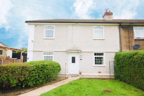 1 bedroom maisonette for sale -  Ainsworth Road,  Weaverham, CW8