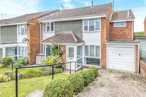 3 bedroom end of terrace house for sale - Brandon Close, Alton, Hampshire, GU34
