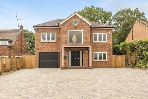 6 bedroom detached house for sale - The Uplands, Gerrards Cross, SL9