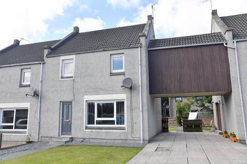 2 bedroom terraced house for sale - Church Avenue, Crimond, AB43
