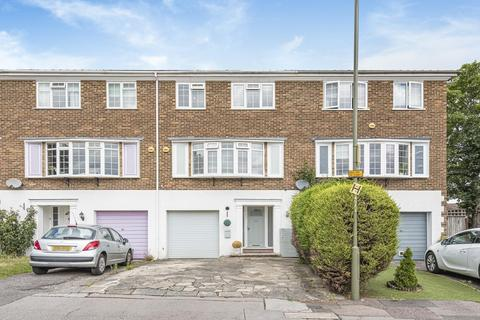 4 bedroom terraced house for sale - Reynard Close, Bromley