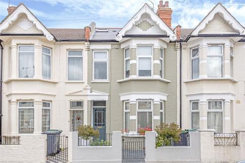 4 bedroom terraced house for sale - Ashfield Road, Harringay, London, N4
