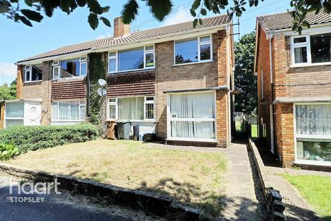 2 bedroom maisonette for sale - Sunningdale, Luton