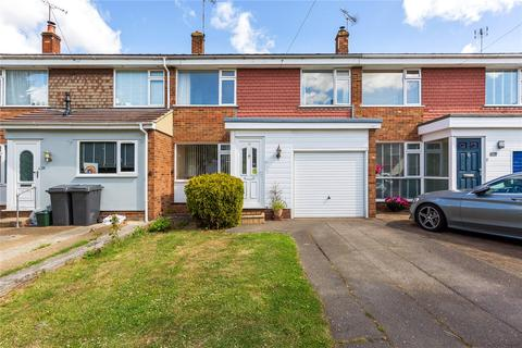 3 bedroom terraced house for sale - Ashley Green, East Hanningfield, Essex, CM3