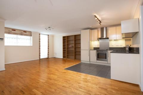 2 bedroom apartment for sale - Flat 3, Wooldridge Court, Margaret Road, Oxford, Oxfordshire