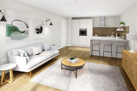 2 bedroom flat for sale - 17/20 Hughes Close, Canonmills Garden, Warriston Road EH7
