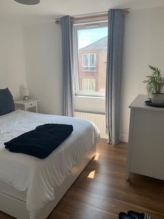 2 bedroom flat to rent - union Grove AB10