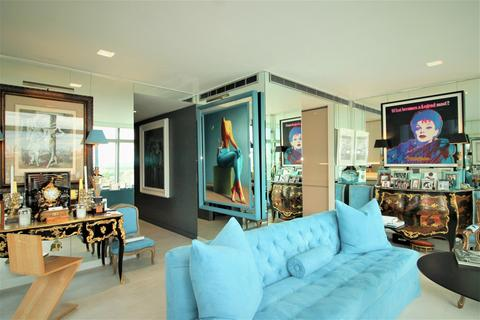 2 bedroom apartment for sale - Pan Peninsula Square Canary Wharf E14