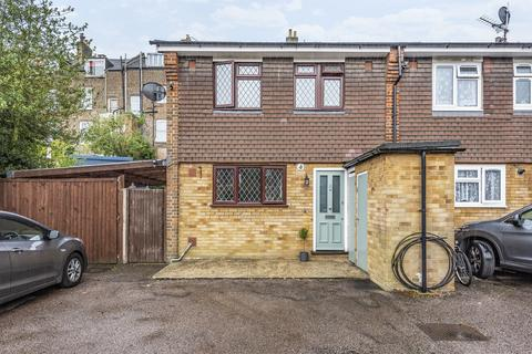 3 bedroom end of terrace house for sale - Woodland Close London SE19