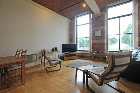 2 bedroom flat for sale - Victoria Mills, Salts Mill Road, Shipley, Bradford, BD17 7EJ