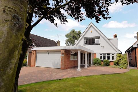 3 bedroom detached house for sale - Hampton Road, Knowle, Solihull, B93 0NU