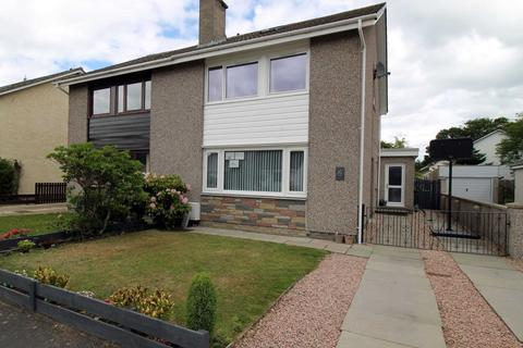 4 bedroom semi-detached house for sale - Beech Avenue, Nairn