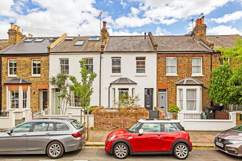 3 bedroom terraced house for sale - Antrobus Road, Chiswick, W4