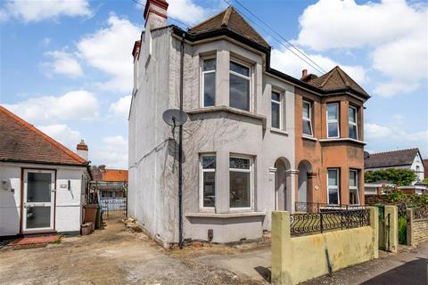 3 bedroom semi-detached house for sale - Washington Road, KT4