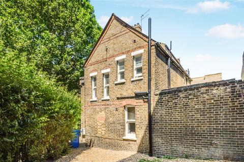 2 bedroom house to rent - Walcorde Avenue, London, SE17