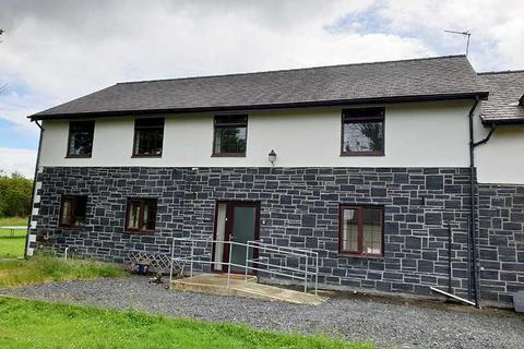 4 bedroom detached house to rent - Penisarwaun, Caernarfon, LL55
