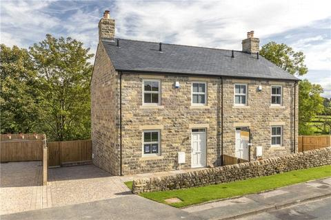 4 bedroom semi-detached house for sale - Church View, Dacre Banks, Harrogate, North Yorkshire