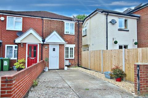 2 bedroom property for sale - Edward Road, Southampton