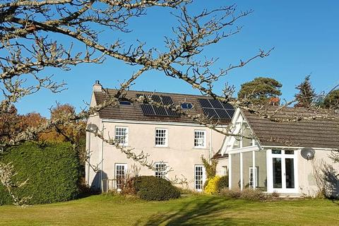 6 bedroom detached house for sale - Croy, Inverness