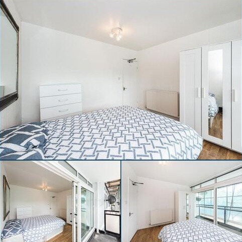 3 bedroom flat share to rent - Camden Road N7