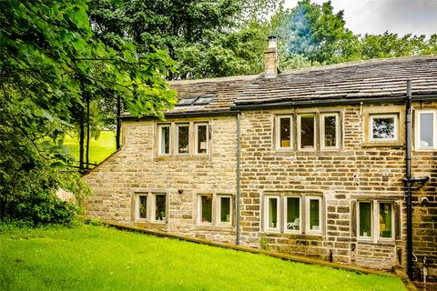 2 bedroom semi-detached house for sale - Woods, Holt Head Road, Slaithwaite, Huddersfield, HD7