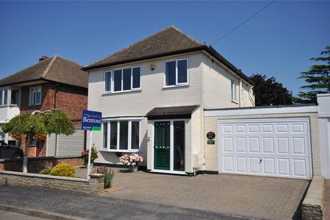 3 bedroom detached house for sale - Sussex Avenue, Melton Mowbray, Leicestershire