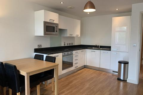 2 bedroom apartment to rent - Greenslade House, The Manor, Church Street, NG9 1GB