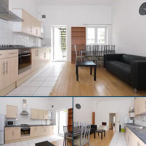 2 bedroom flat to rent - Mare Street, Hackney, London. E8