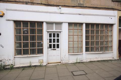 3 bedroom flat to rent - Albert Street, Leith, Edinburgh